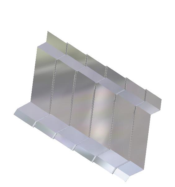 Grade Flashings B B Sheet Metal