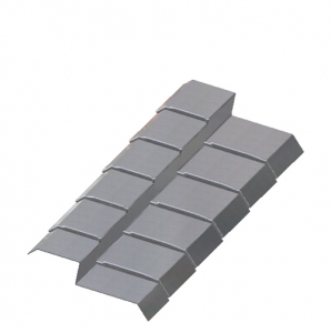 3-Way Bonding Roof Line Metal Flashing D