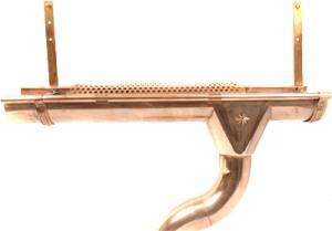Americraft Gutter System & Components