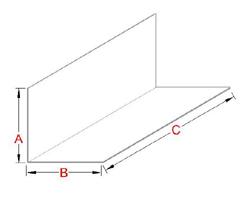 Custom Step Flashing profile