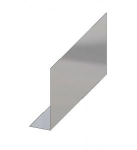 Metal Fascia System