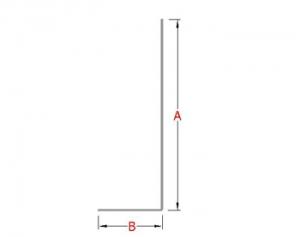 Metal Fascia System profile