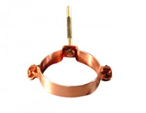 Americraft Copper Downspout Bracket