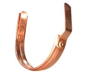 Americraft Copper Fascia Hanger