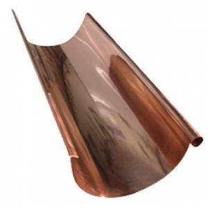 Americraft Copper Gutter
