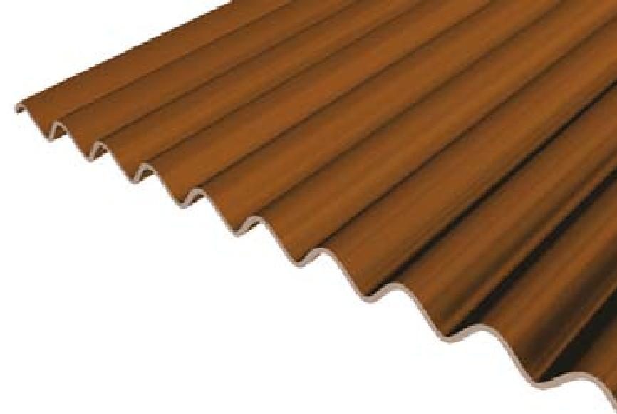 Exposed Fastener Panels B B Sheet Metal