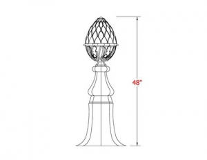 C:1 Nelson filesNELSONfinialsnew finials�02ALL FINIALS-LAY