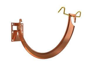 Half Round Fascia #10 Combo Hanger