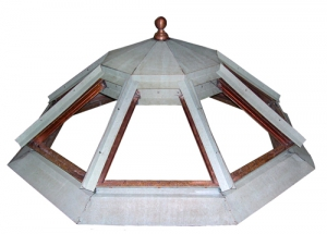 Octagon Skylight